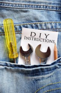DIY Instructions